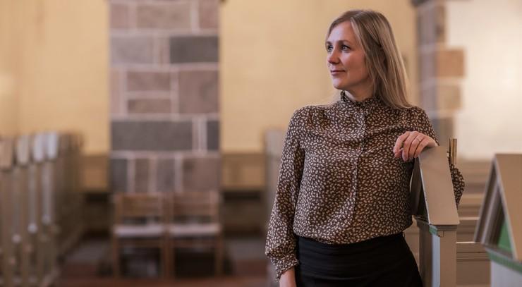 Inge Marie Kirketerp Hansen